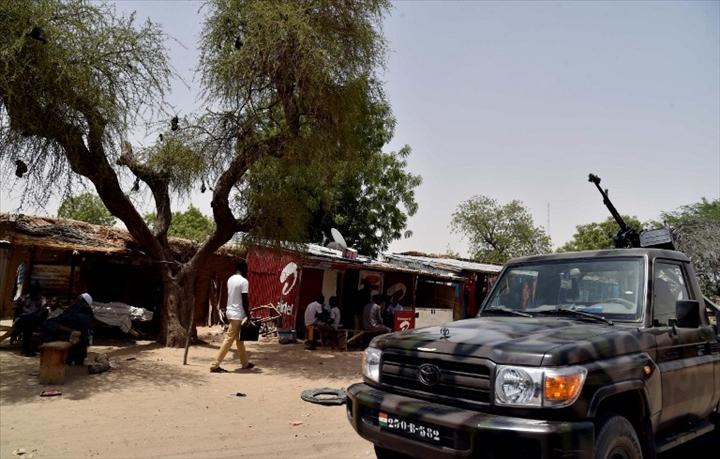 Niger : attaque terroriste contre une position de l'armée à Toumour (Est)#sécurité