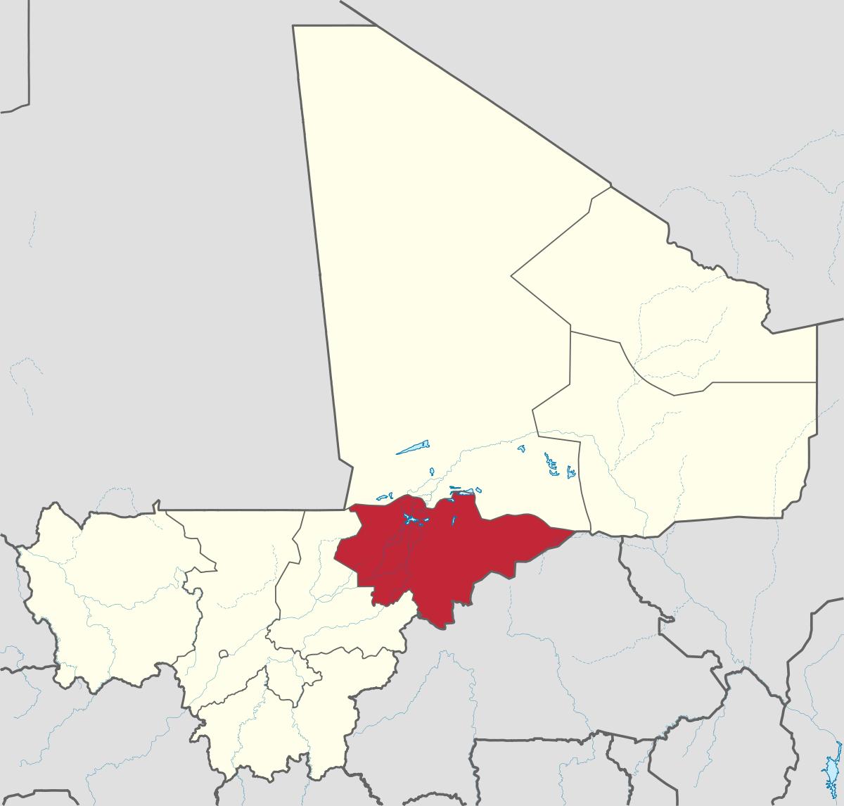 Mali: 24 civils maliens et burkinabè tués par l'explosion d'une mine (nouveau biland'habitant)