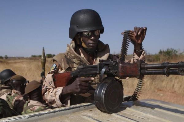 Mali – Communiqué du 26 janvier 2018: Abandon de poste en bandearmée…