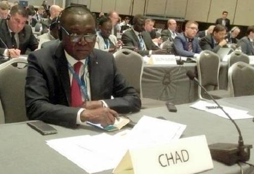 Tchad : Ministère du pétrole : Relever le défi de la transition énergétique en2018