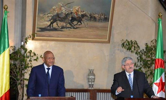 Mali – Maiga hails Algeria's «availability» to support Mali in quest forpeace,stability