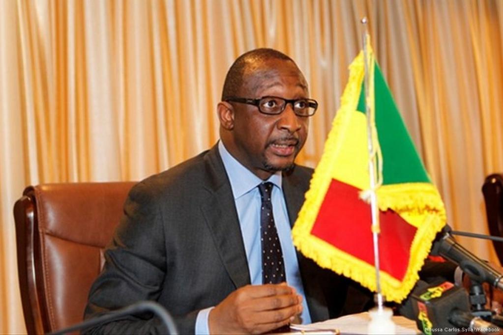 Mali hails Algeria as model for nationalreconciliation
