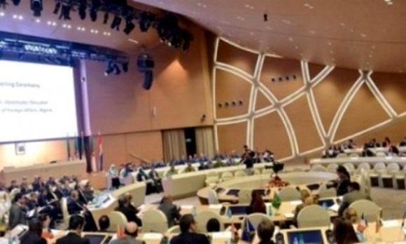 L'Algérie disposée à accueillir une conférence africaine sur le tarissement des sources de financement duterrorisme