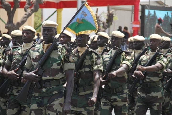 Sénégal/Boffa : L'armée va traquer les malfaiteurs ''jusqu'à la limite de ses moyens'' (Commandant zone militaire5)