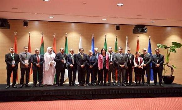 Algérie : Dialogue 5+5: pour la promotion de la coopération internationale pour faire face au terrorisme et à l'immigration clandestine