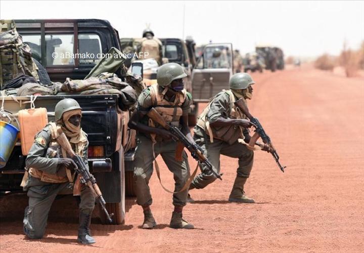 Mali -Plus de 20 tués en 24 heures au Mali#Sécurité