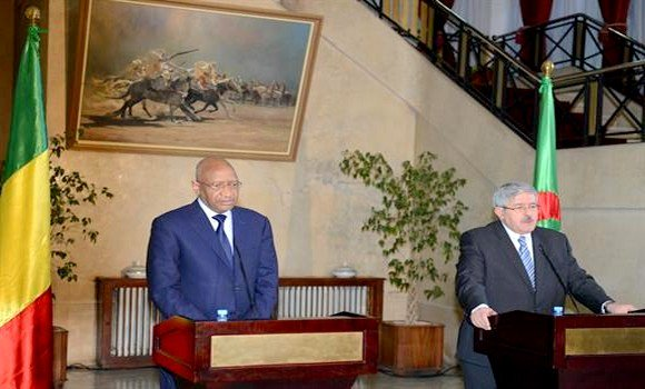 Mali – Algeria encourages Malian movements to greater rapprochement withauthorities