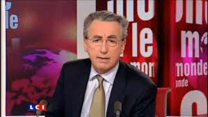 Mali : Vincent Hervouët : un journaliste Français en mission pour déstabiliser le Mali (Opinion) #Médias#Deontologie