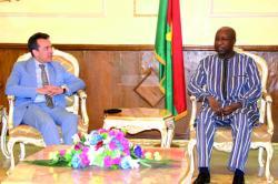 Burkina/France: Caisse de dépôts et consignations : le modèle français inspire le BurkinaFaso