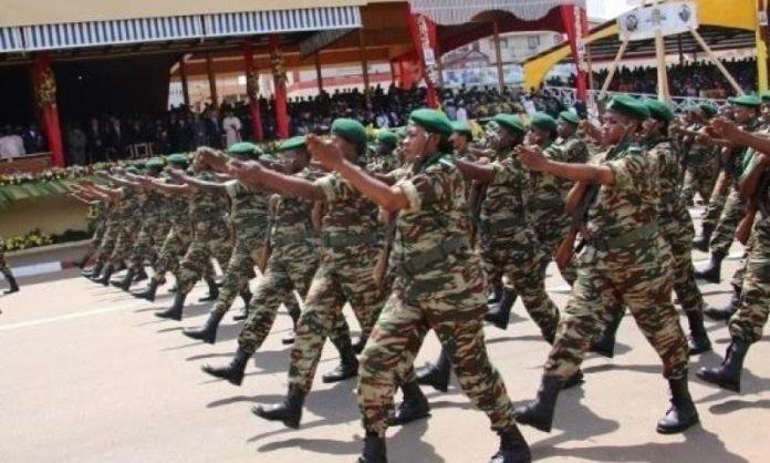 Cameroun : la base logistique continentale de la Force africaine en attente inaugurée àDouala