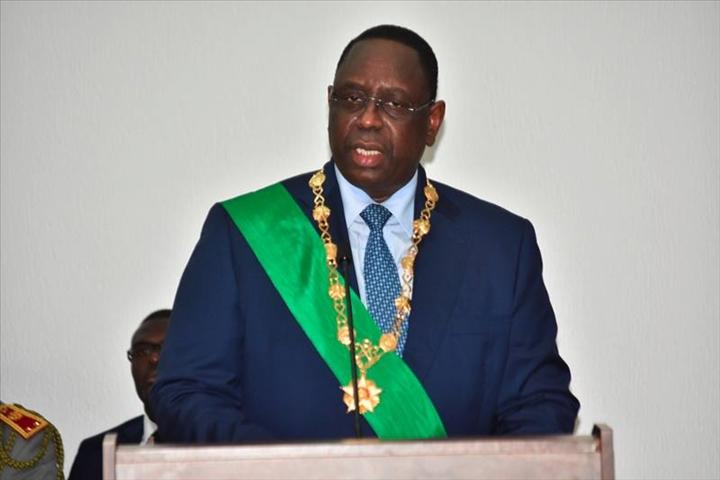 Sénégal / Sécurité : Macky Sall demande la suspension des autorisations de coupe de bois en #Casamance (Officiel)#Boffa