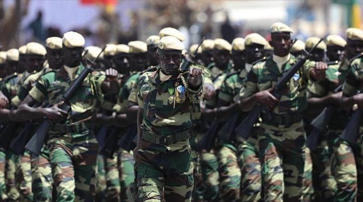 Sénégal /Sécurité : Après le massacre de boffa-boyottes: L'armée nettoie la zone, selon le CEMGA #Casamance#Bofa
