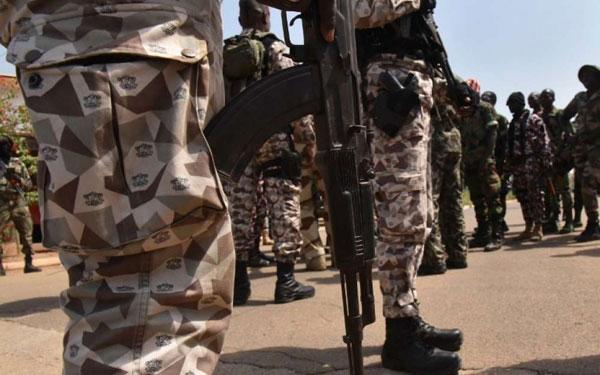 Côte d'Ivoire/Sécurité : Crépitement des armes à Bouaké: Des militaires ont attaqué à l'arme lourde leCCDO
