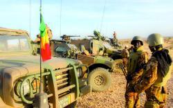 Mali / Force du G5 Sahel : Conclave au bord du Djoliba pour la pleine opérationnalisation