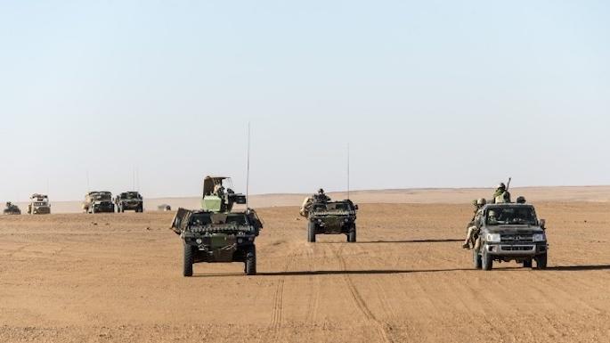 G5 Sahel: Rencontre de Paris sur le G5 Sahel : Les lignes bougent, les djihadistesaussi