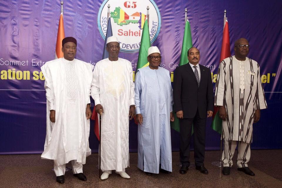 G5 Sahel : Un fonds spécial pour le G Sahel: Saura-t-on relever le défi de la bonne gouvernance?