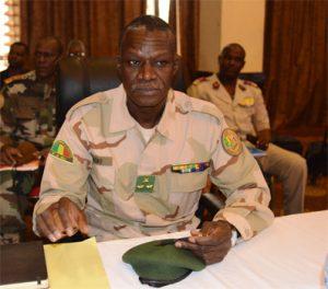 Mali/Défense/G5 Sahel: Opérationnalisation de la Force conjointe duG5S