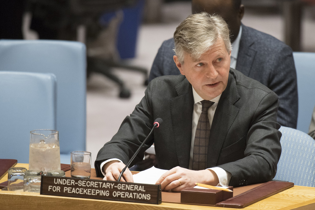 Mali – Amid growing insecurity, time to reassess UN peacekeeping presence in Mali, Security Council told