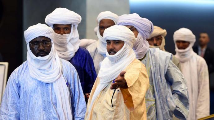 Mali – Processus d'intégration et de réintégration des combattants membres des groupes armés signataires de l'Accord : Des progrès notables et salutairesenregistrés