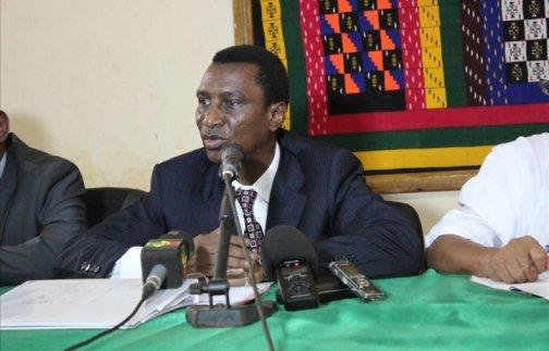 Mali – Elections générales : La Plateforme pose des conditions à la tenue desélections