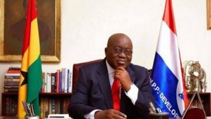 Le Ghana est un pays sûr malgré les attaques terroristes dans des pays voisins, selon le présidentAkufo-Addo