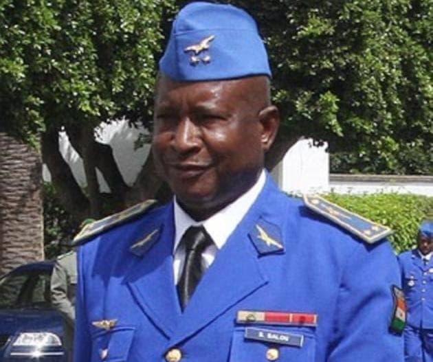 Niger/Militaire: Le Général Salou à la barre: « J'ai beaucoup fait pour ce régime qui est aussi mon régime»#sécurité