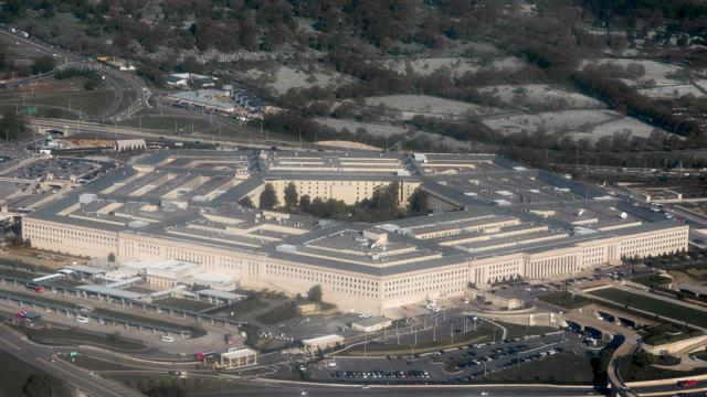 Niger/US -Pentagon looking into images purporting to show US soldiers killed inNiger