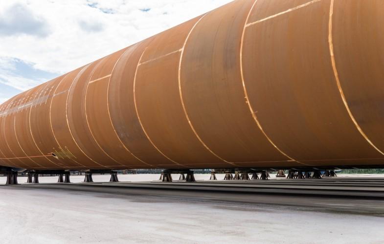 Le Niger va lancer la construction du pipeline pour l'évacuation de son pétrole en passant par leTchad