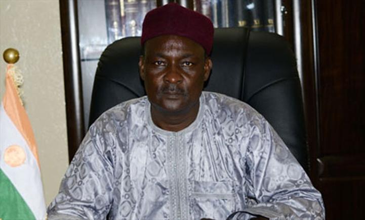 Niger – Ministre de la Défense Nationale : Il n'y a pas de bases terroristes auNiger