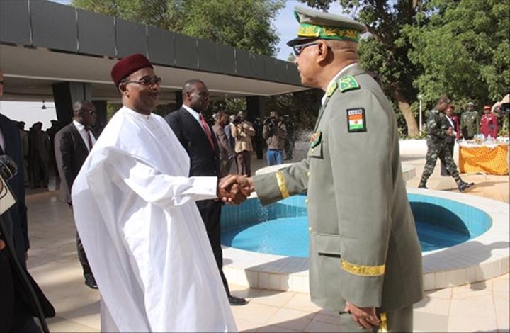 Niger – FAN : Qui est le général Ahmed Mohamed, le nouveau patron del'Armée