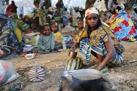 Tchad – Afflux au Tchad de 20.000 nouveaux réfugiés de la Centrafrique(REPORTAGE)