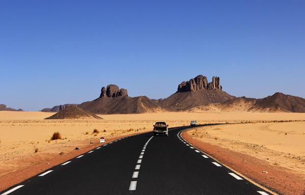 Mauritanie : l'Etat a mobilisé près de 4 milliards d'ouguiyas pour des projets d'infrastructures routières
