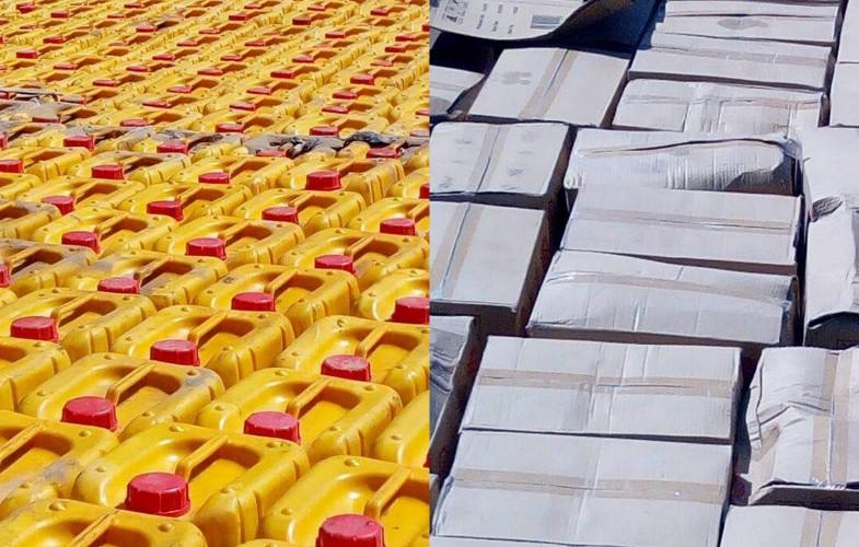Niger / Tchad: les Douanes nigériennes bloquent des marchandises des commerçants tchadiens àDiffa