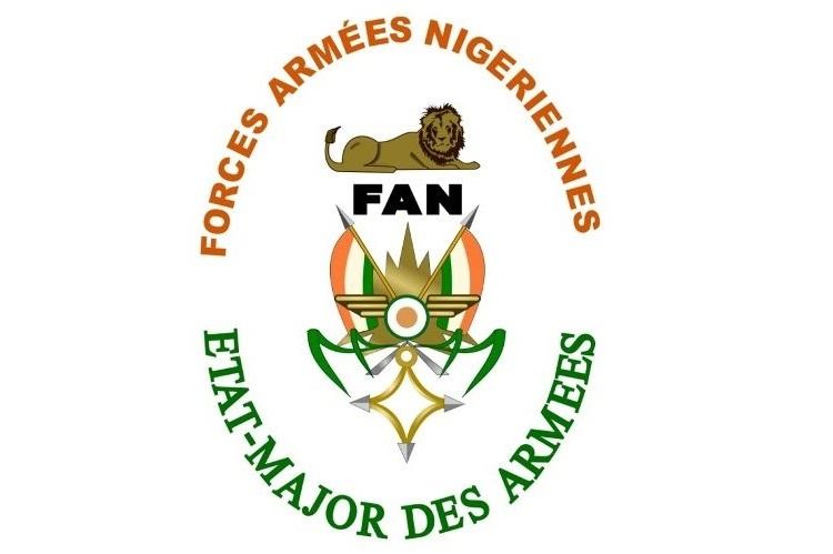 Niger/Défense : Les nouveaux responsables militaires del'Etat-major