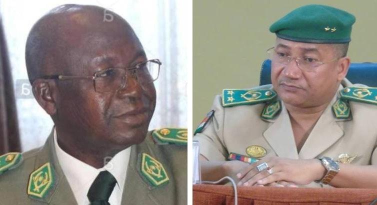 Niger – Le Général Iro Oumarou, nouveau chef d'Etat-major particulier du présidentIssoufou