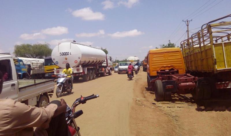 Niger La fraude du carburant : Une autre menace pour le pétrolenigérien