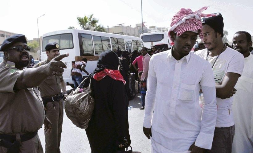 Niger – Envoi de main-d'œuvre en Arabie Saoudite : Le gouvernement fait marche arrière et suspendl'accord