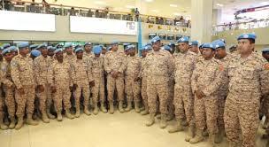 Mali – One More Batch Leaves for UN Assignments in Mali #Military #SriLanka
