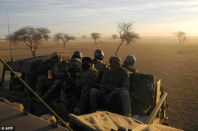 Mali /Security – Malian army plans anti-jihadist operation in restive centre