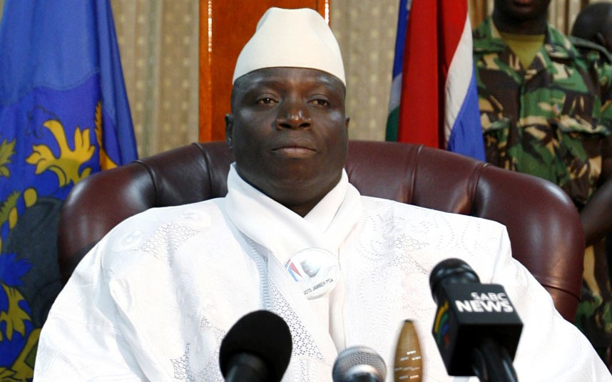 Gambia : A year without Yahya Jammeh: Gambia remembers last politicalimpasse