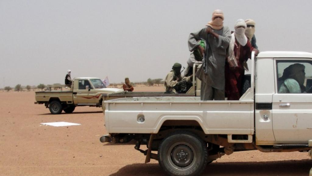 Mali/Burkina : State Department designates Burkinabe jihadist group Ansaroul Islam