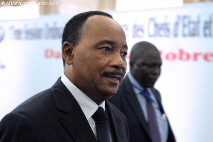 Mali / Niger : Le nouveau Président en exercice du G5 Sahel trouve « inapproprié » le mandat de laMinusma