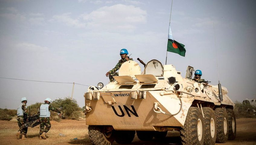 Mali – Conflict Resolution: The Case of NorthernMali
