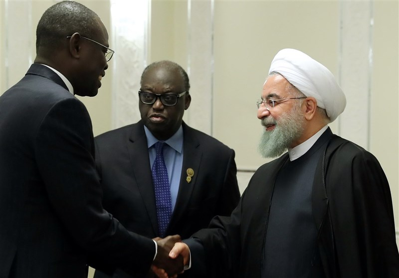 G5 Sahel : Saudi Arabia and Iran Compete in theSahel
