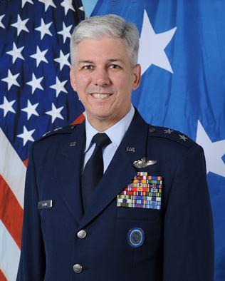 «Une Afrique sûre est dans l'intérêt des Etats-Unis» (Barre S. Seguin, Major General US AIR Forces/AFRICOM) #G5Sahel#Sécurité