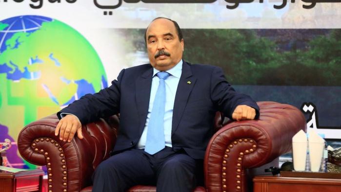 Niger – Révélation du président mauritanien sur le G5 Sahel : « Nous travaillons à la création d'une compagnie aérienne»