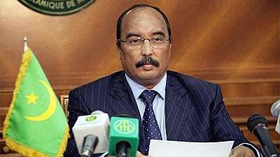 Sahel : la Mauritanie nomme le commandement Ouest de la force duG5