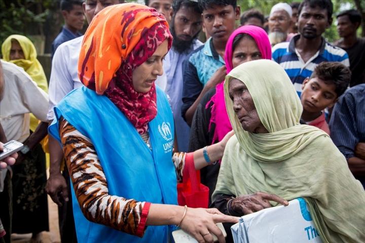 Niger – Des réfugiés pakistanais et bangladais à Agadez ?#Libye