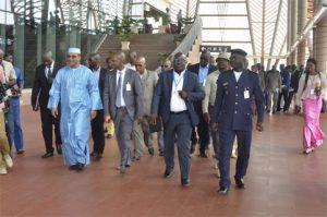 Mali – Aéroports du Mali : sûrs et biensécurisés