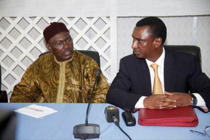 Mali – Soutien unanime de la branche armée de la CMFPR à HarounaToureh